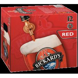 Rickard's Red
