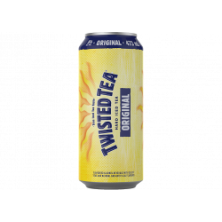 Twisted Tea Original Hard...