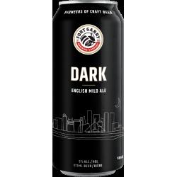Fort Garry Dark Ale