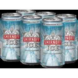 Smirnoff Ice - 6 Cans
