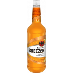 Bacardi Breezer Originals...