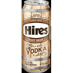 Hires Root Beer Soda