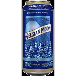Belgian Moon Ale