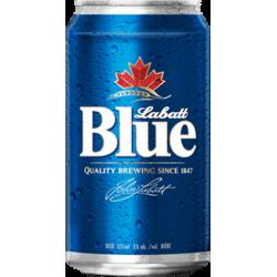 Labatt Blue - 8 Cans