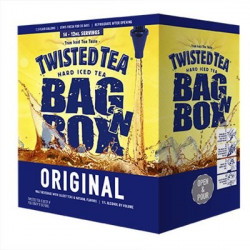 Twisted Tea - 5Litre