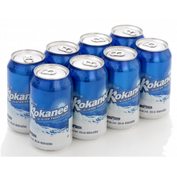 Kokanee - 8 Cans