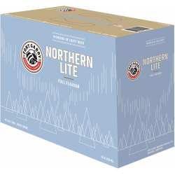 Fort Garry Brewing Northern...