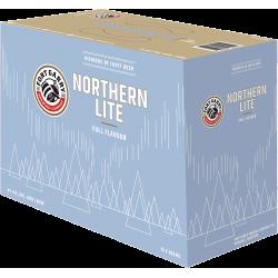 Fort Garry Brewing Northern...