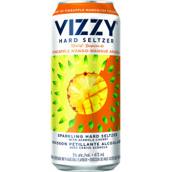 Vizzy - Pineapple Mango